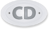 Logo Studio CD